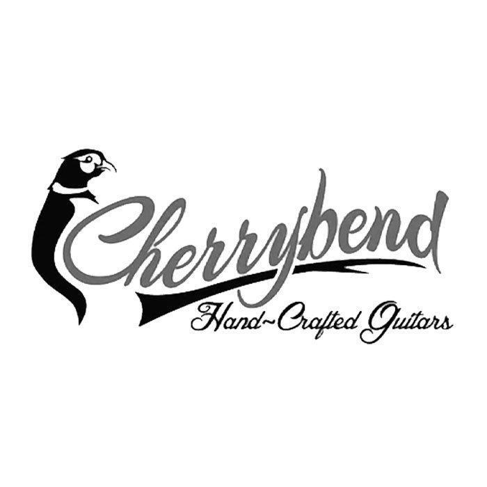 Cherrybend Guitars
