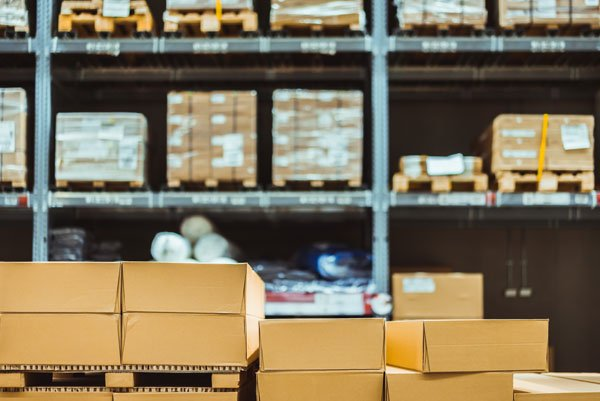 Order fulfillment and customer service for military and veteran organizations.
